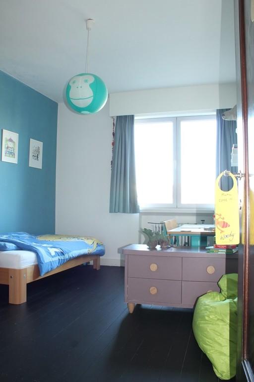 Rube's room