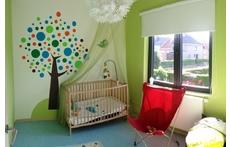 Gabriel's room