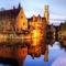 Bruges 40min