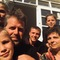 Grimm, Sieg, Raf, Thor, Dounia & Filip