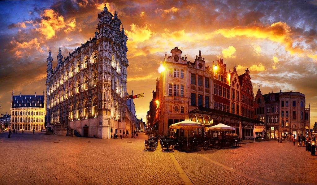 Leuven 20min
