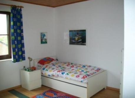 sleeping room 2 children