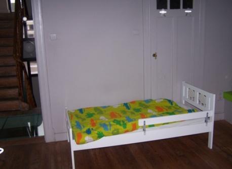 Bedroom Luka