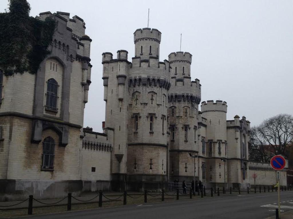 Prison de Saint Gilles