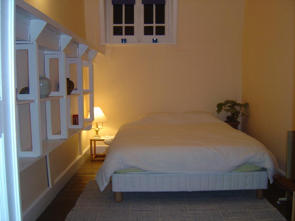 Chambre 3 (2eme etage)