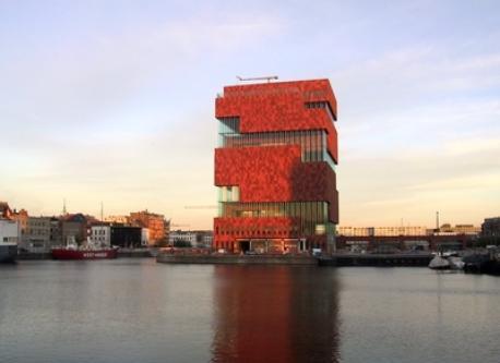 Antwerp - MAS