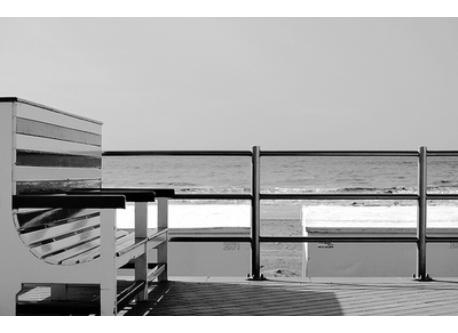 beach of Westende