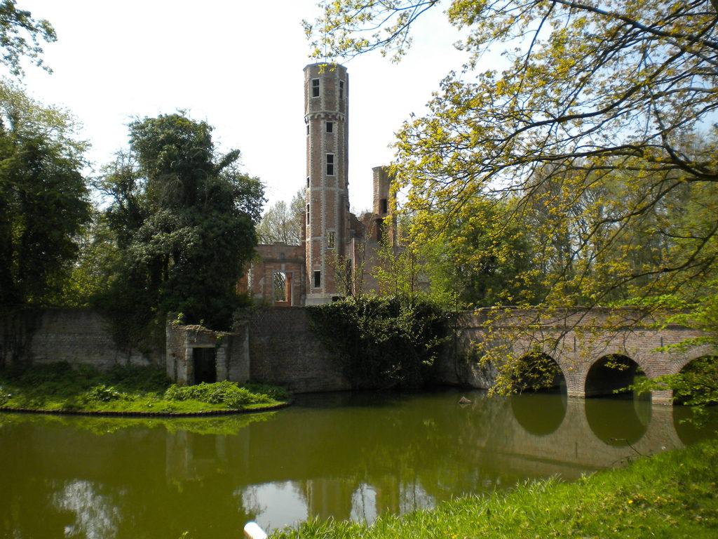 Duffel, Ter Elst castle