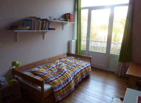 Yann's room
