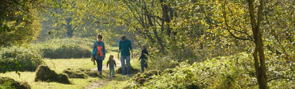 Outdoor recreation Bourgooyen at 2 km