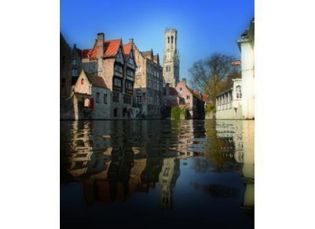 Bruges - 1hour