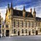 town hall  brugge
