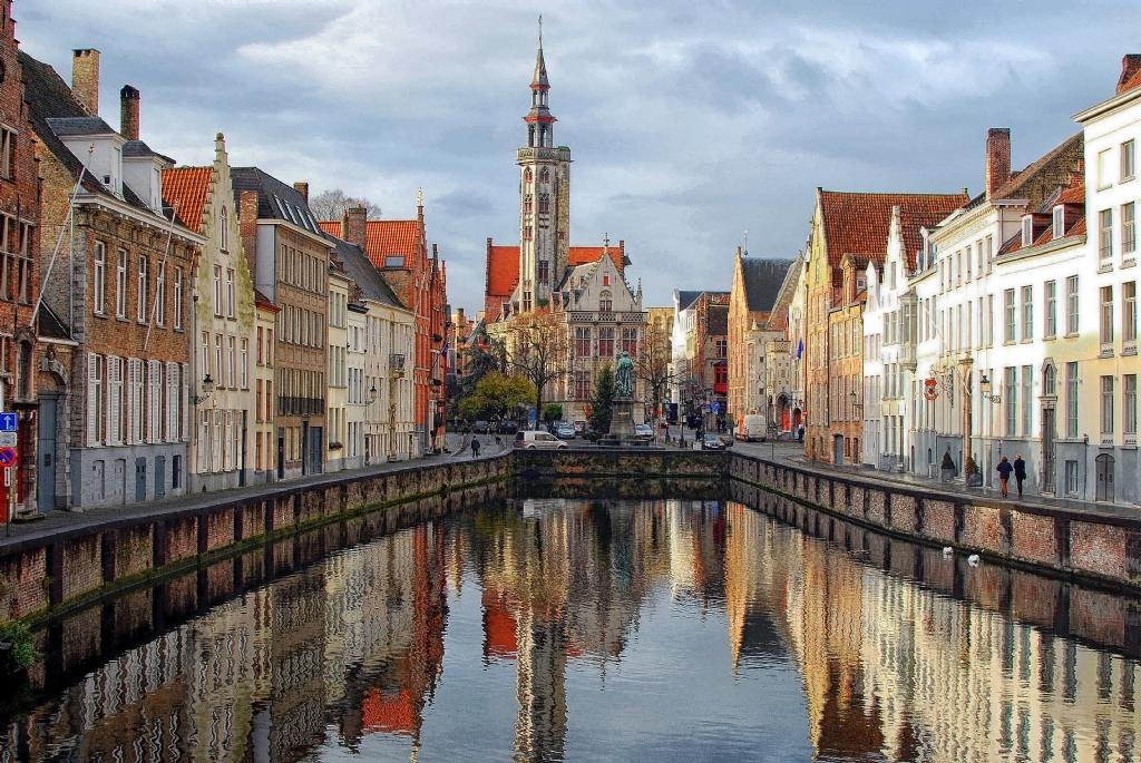 Brugge - Unesco World Heritage