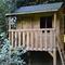 treehouse for children