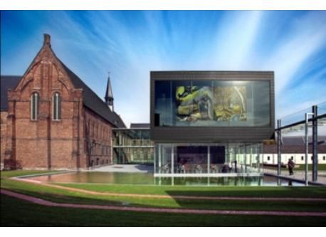 museum ghent