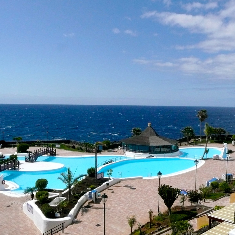 APARTMENT IN TENERIFE NR BE01097