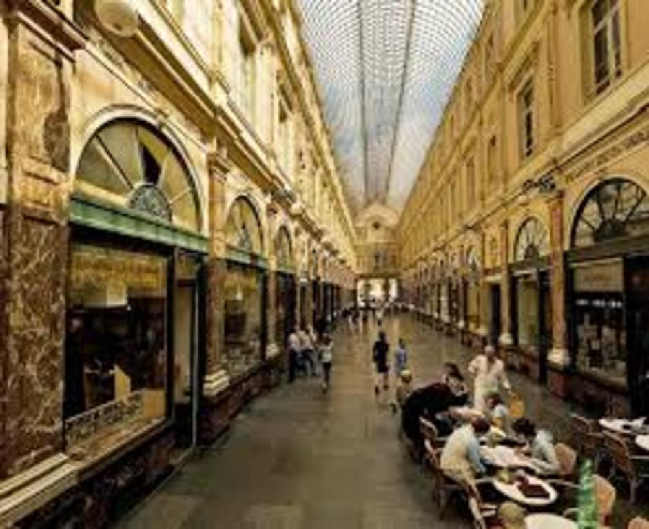 Beautiful Brussels Queen's Gallery