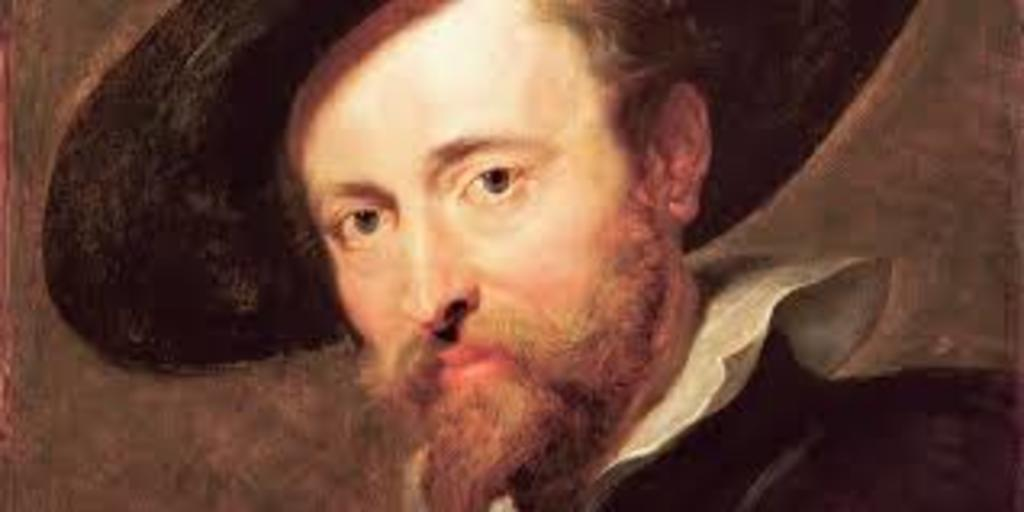 Discover the Belgian masters : Rubens