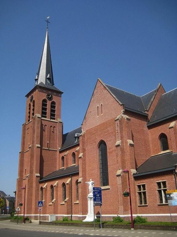 Hulshout Church