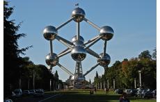 Brussels, 30 min.