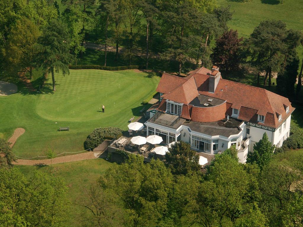 Sint-Martens-Latem - Golf course - 3km