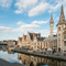 Ghent (Gent) - 12km