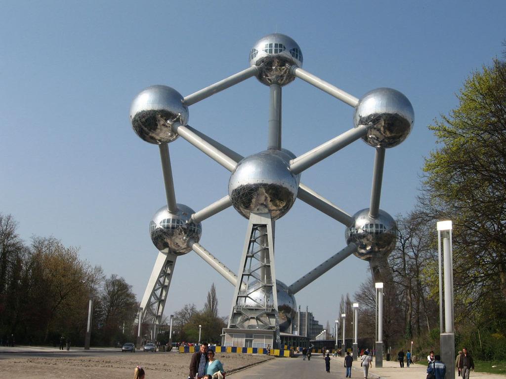 Brussels (Brussel) - 60km
