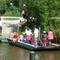 Flatboat Lys (Leie) - 4km