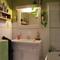 Bathroom with shower and bath tube