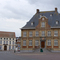 The center of Torhout (300m from our house)