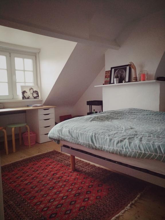 janne's room