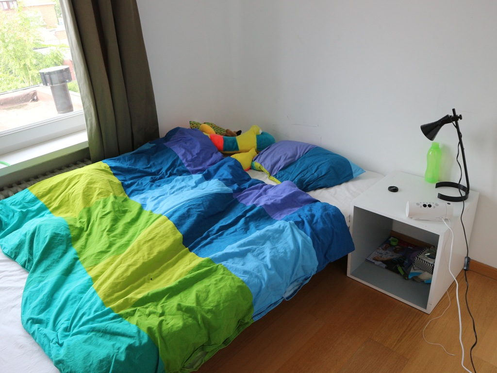 Sleeping room Senne (sleeps 2)