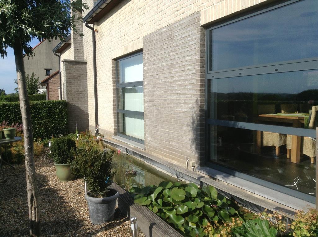 Dilbeek Front garden