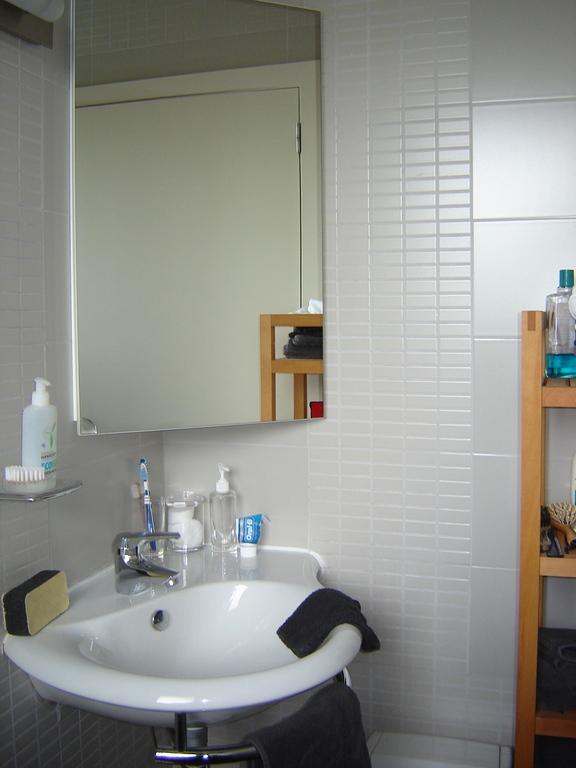 Bathroom ground floor.