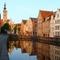 Brugge (1h30)