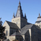 Soignies - Collégiale saint-Vincent (XIe-XIIes)