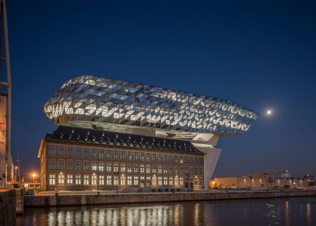 Antwerp - The Port House - visitantwerpen.be
