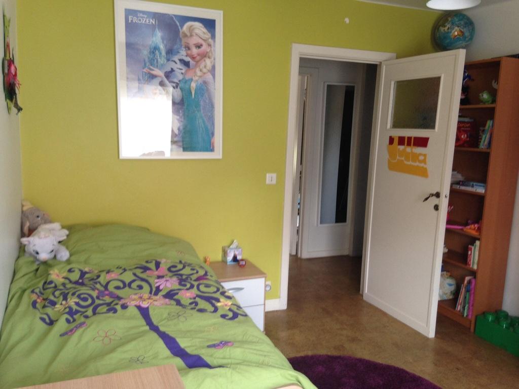 Jutta's room