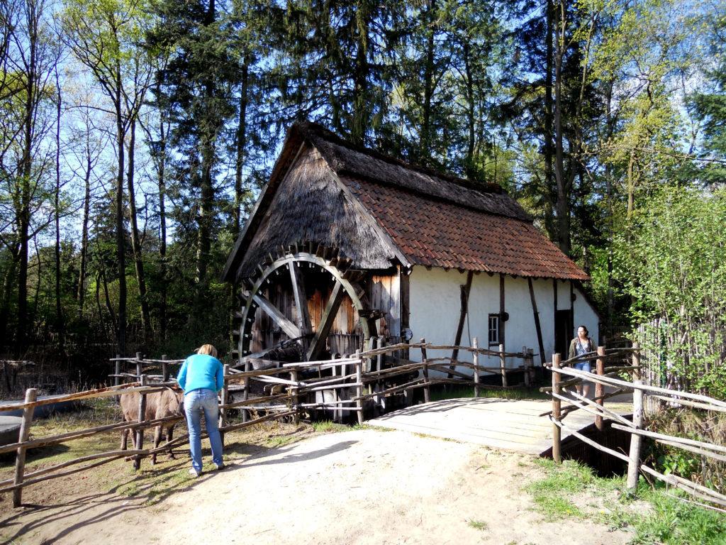 Heritage Park Bokrijk