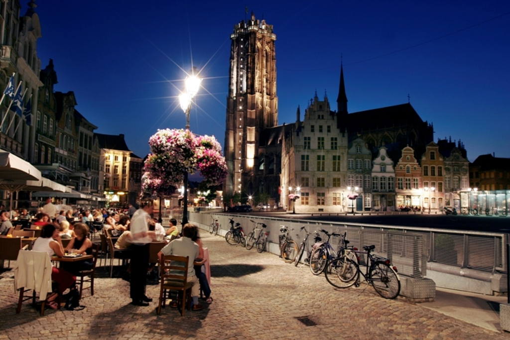 city of Mechelen