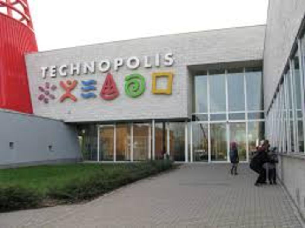 Technopolis kid technology park 25,6 km