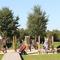 Bergelen in Gullegem 15' by bike playground