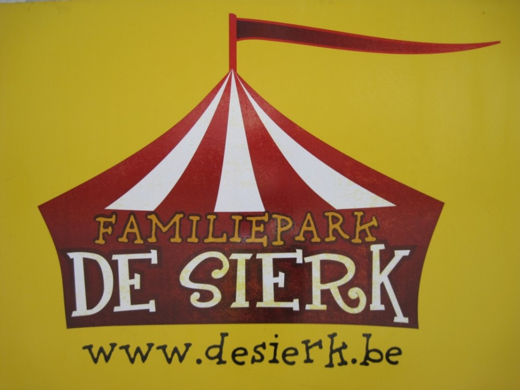 De Sierk familypark nearby the Nort sea  40' by car