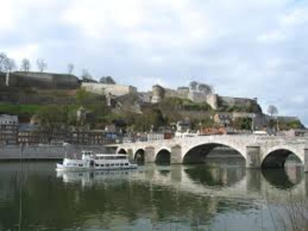 Namur - Capitale de la Wallonie