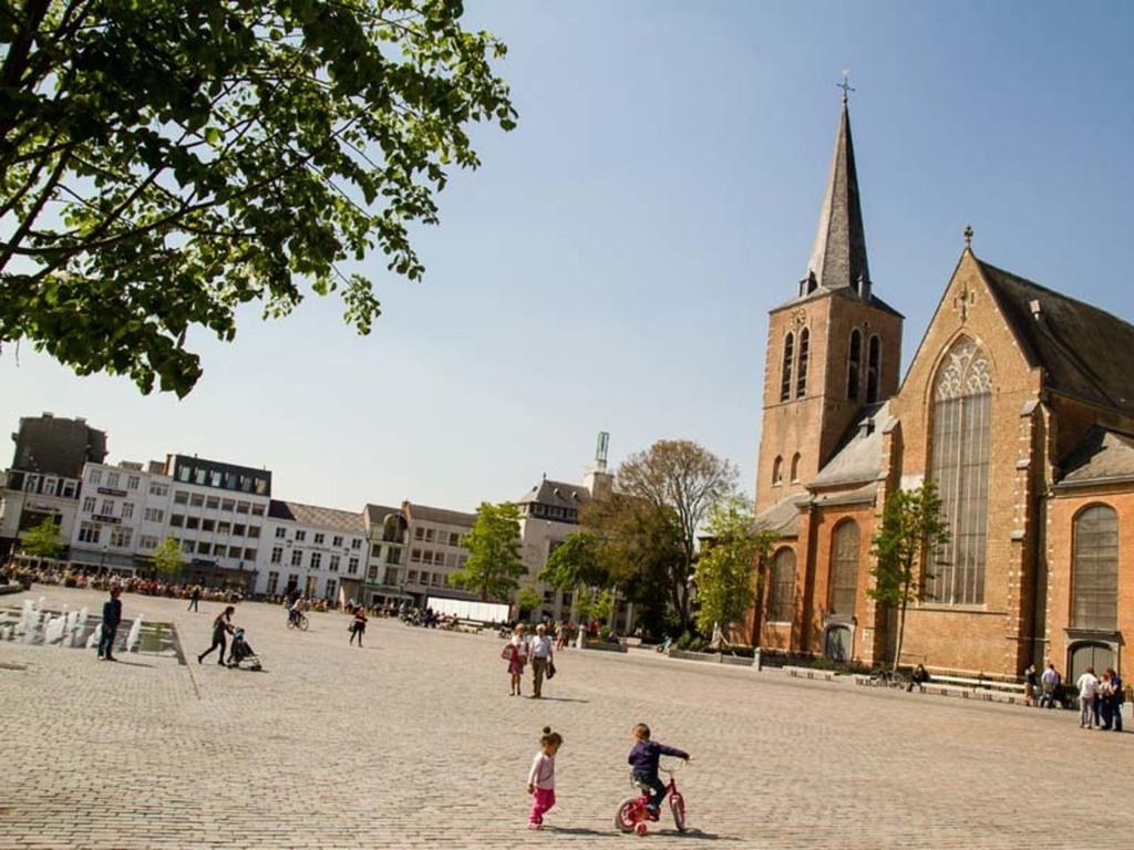 Turnhout city