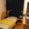 Leon's room