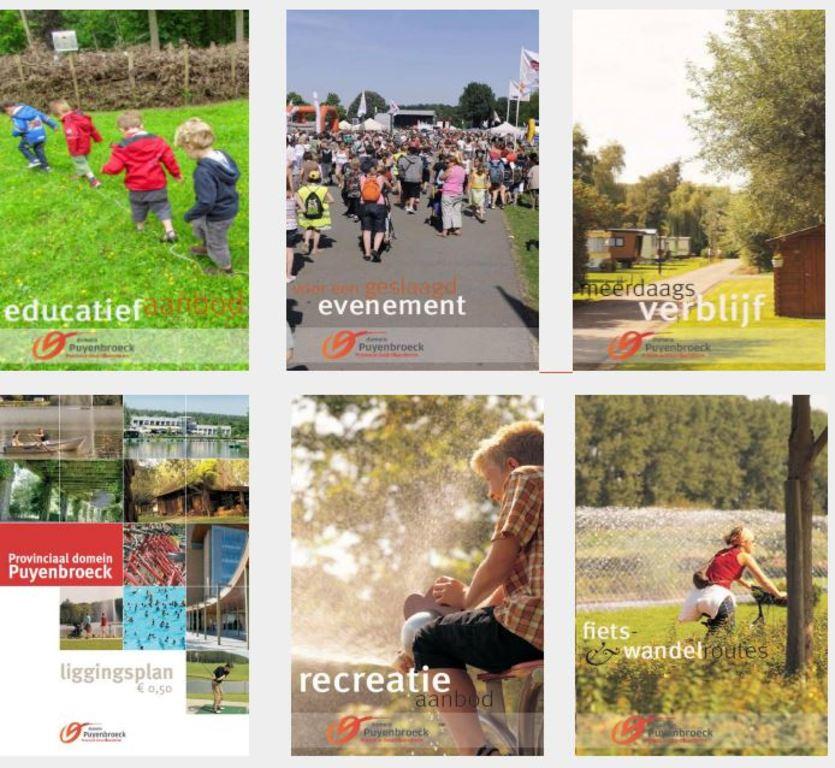 Alot of activities to do around Wetteren