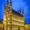 Leuven (40 min)