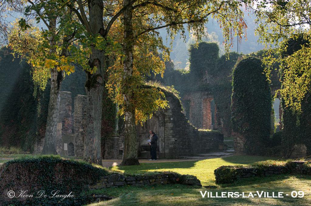 Villers-La-Ville (1 h)