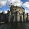 Ghent City Castle 'Gravensteen'